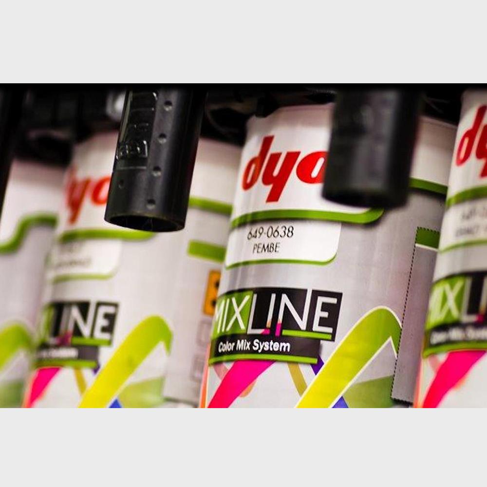 Dyo Mixline