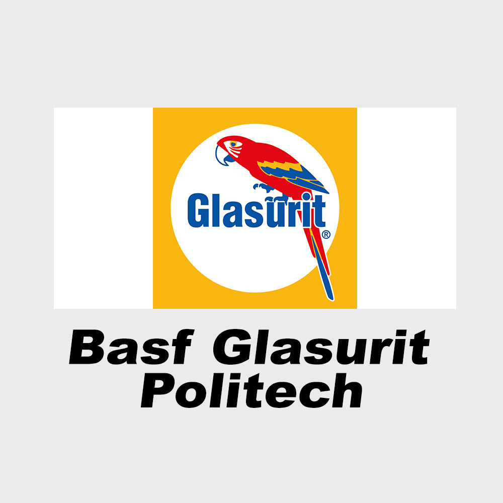 Basf Glasurit Politech